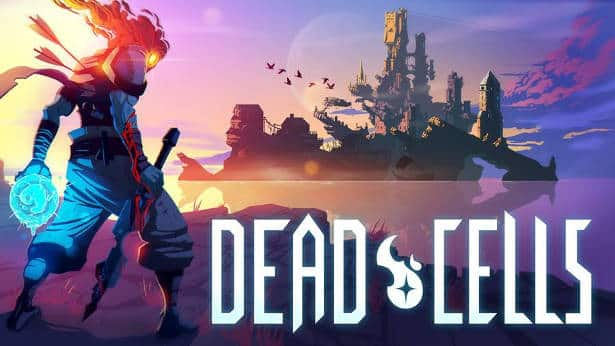Dead Cells roguelike action platformer coming this Spring