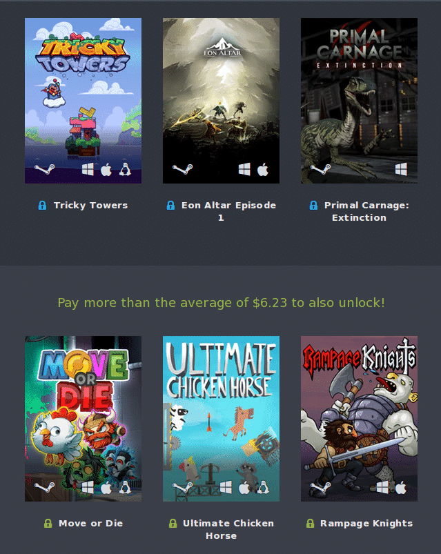 humble hooked on multiplayer bundle launches