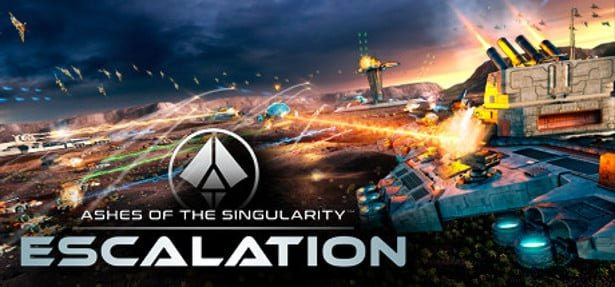 ashes of the singularity: escalation and end of year linux support in gaming news
