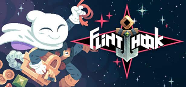 flinthook action platformer gets solid reviews in linux gaming news