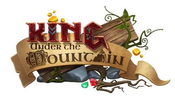 king under the mountain on Kickstarter with dree demo in linux gaming news