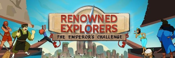 renowned explorers: the emperor's challenge expansion announced in linux gaming news
