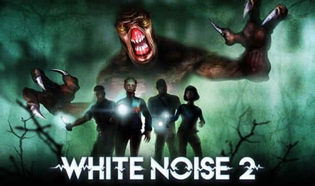white noise 2 now features a new classic mode for linux ubuntu mac windows games