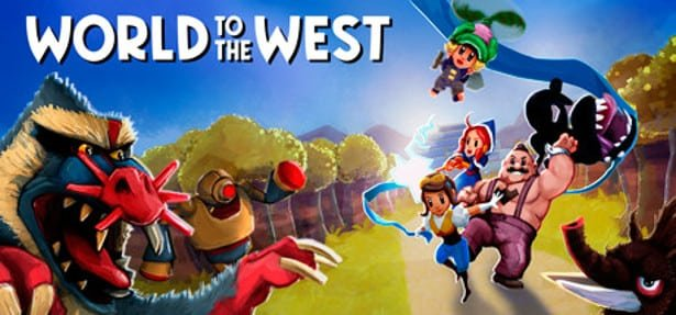 world to the west action adventure coming may 5th in linux gaming news