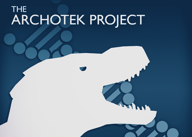 the archotek project a dinosaur simulator and sandbox in linux gaming news