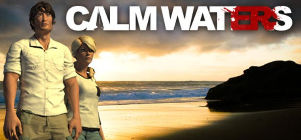calm waters violent point and click release in linux mac windows pc games