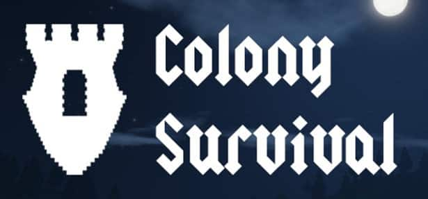 colony survival free alpha key for linux testers in windows games