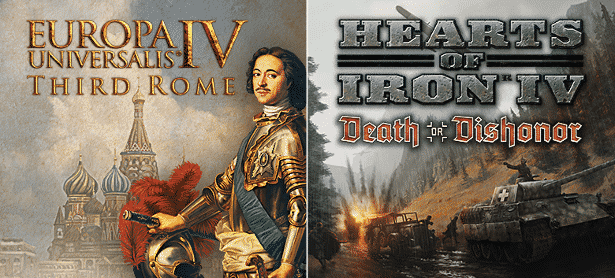 europa universalis iv and hearts of iron iv both games dlc's launch june 14th on linux mac windows pc