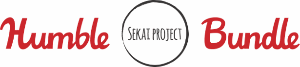 humble sekai project bundle launches linux in windows games