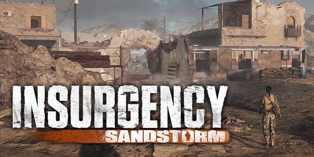 insurgency: sandstorm e3 trailer first reveal linux mac windows pc games