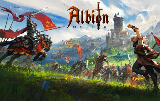 albion online releases a character builder in linux mac windows games