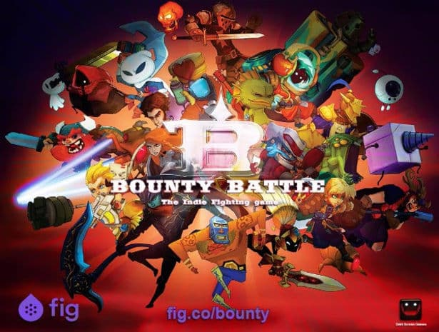 bounty battle fighting game live on fig linux mac windows games