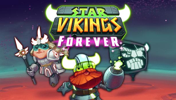 star vikings forever coming this week linux mac windows gaming