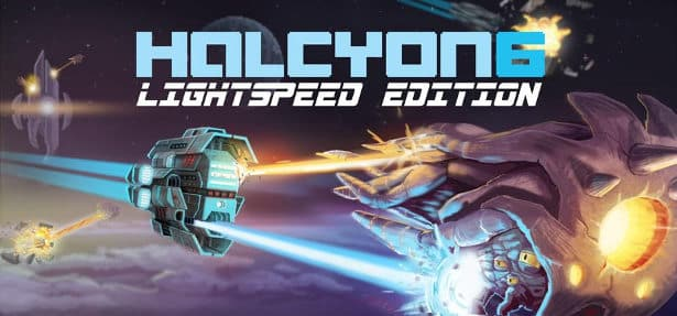halcyon 6 lightspeed edition out now on linux mac windows games