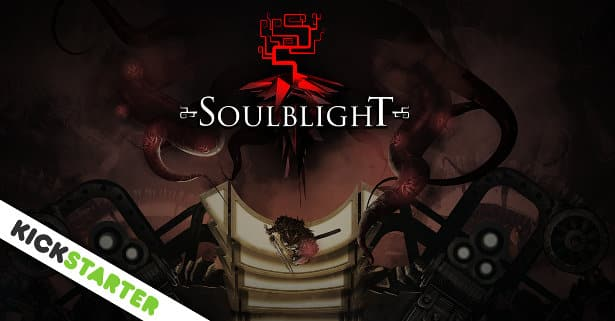 soulblight roguelike coming soon to kickstarter linux mac windows games steam