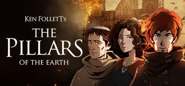 the pillars of the earth book 2 announcement linux mac windows games on steam 2017