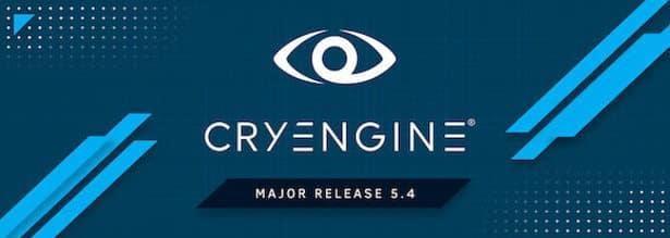 cryengine 5.4 update releases with vulkan beta for linux ubuntu mac windows games