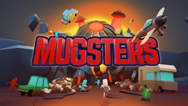 mugsters action puzzler announced for 2018 on linux ubuntu mac windows games