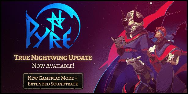 pyre get true nightwing update in linux ubuntu mac windows games