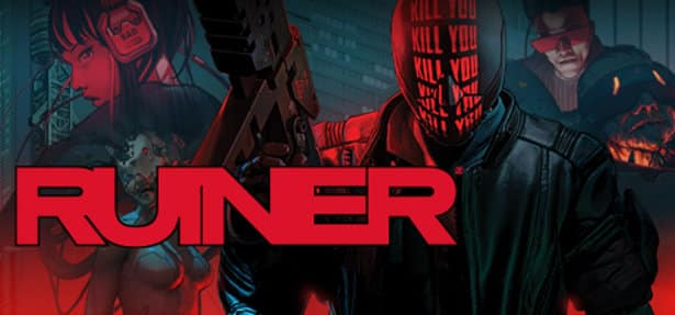 ruiner bosses and the coming linux ubuntu windows games support