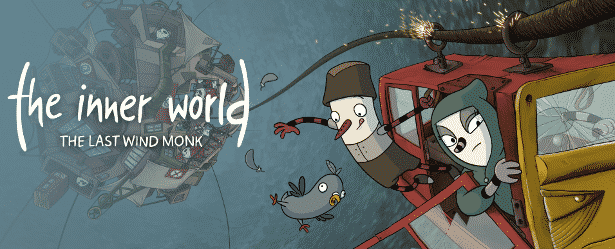 the Inner World the Last Wind Monk coming to linux ubuntu mac and windows games
