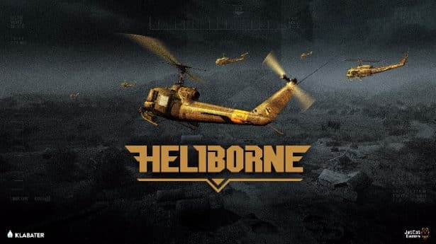 heliborne helicopter combat releases next week linux ubuntu mac windows games of 2017