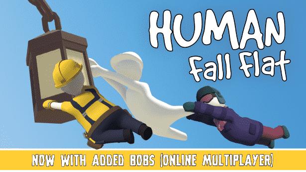 human: fall flat gets multiplayer update linux mac windows games 2017