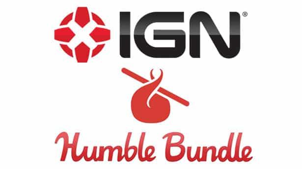 Humble Bundle gets acquired by IGN linux ubuntu mac windows games