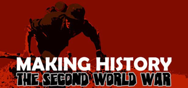 making history: the second world war releases on linux mac windows games