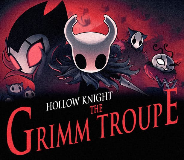 hollow knight grimm troupe content arrives on linux mac windows games 2017
