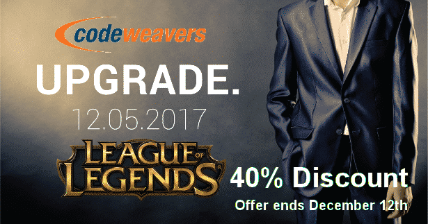 crossover 17 discount and league of legends support to linux windows games 2017