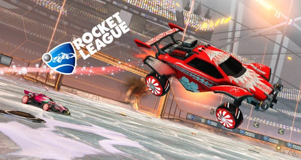 frosty fest launches for rocket league linux mac windows games on steam 2017