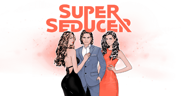 super seducer pick-up artist and linux and windows games on steam