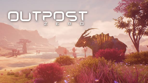 outpost zero announcement and linux mac windows release in gaming