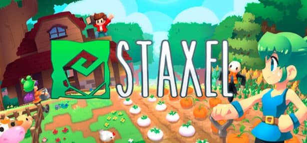 staxel rpg sim could see native games release for windows and linux