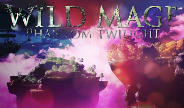 wild mage unique action rpg on kickstarter linux windows gaming