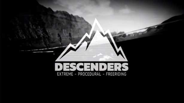 descenders downhill mountain biking update and new freeride mode for linux mac windows games