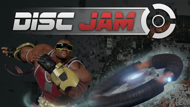 discjam competitive multiplayer and support for linux beside windows games on steam