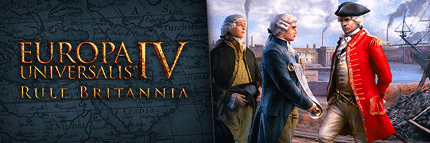 Immersion pack - europa universalis iv: rule britannia for mac os
