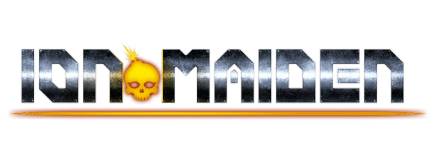 ion maiden old-school shooter hits steam in linux and windows games