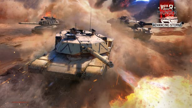 war thunder moves to dagor engine 5.0 for linux mac windows games