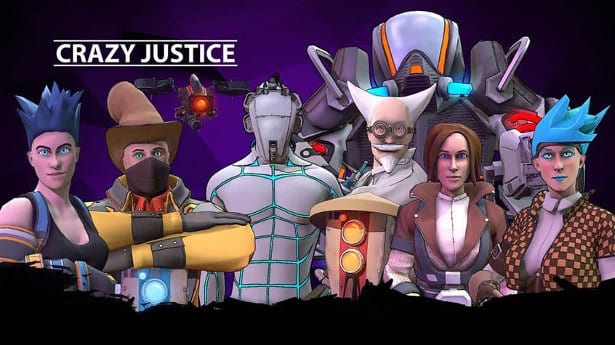 crazy justice pre-orders are live on fig for linux mac windows games