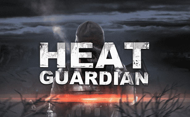 Heat Guardian top down shooter linux port coming soon