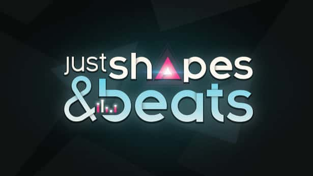 just shapes and beats rhythm based bullet hell linux support