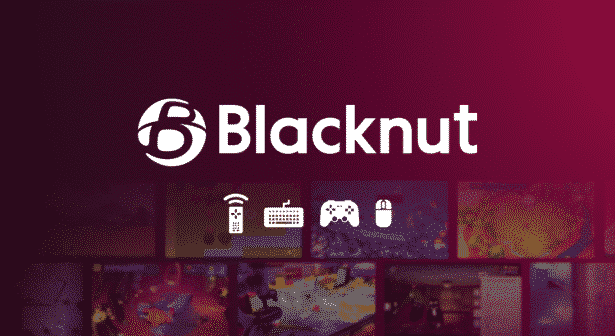 blacknut game streaming partnership with square enix for linux mac windows