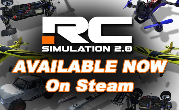rc simulation 2.0 gets a full release on steam for linux mac windows