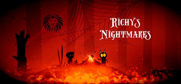 richy's nightmares horror platformer on the cheap for linux mac windows
