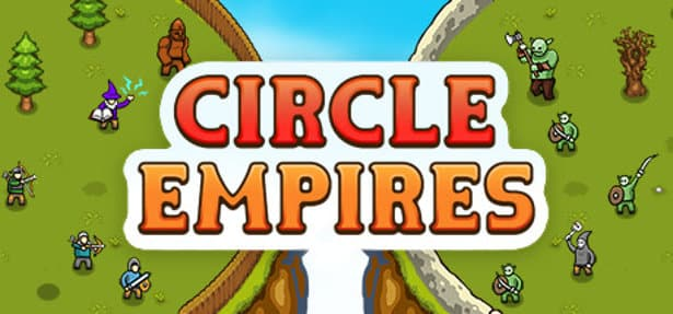 circle empires rts fantasy gets a linux release