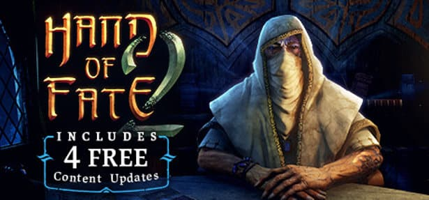 hand of fate 2 gets combat reforged update on linux mac windows