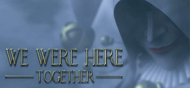 we were here together new co-op puzzle game linux mac windows